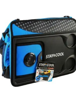Stay Cool Folded Cooler