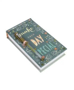 Make Each Day Special Chunky Notepad