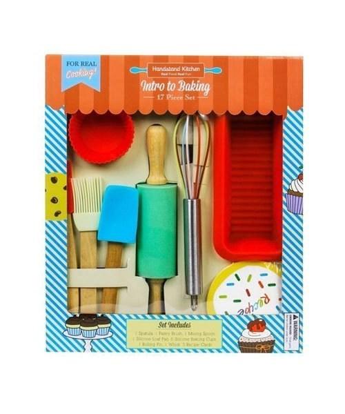 Intro to Baking Set - By Handstand Kitchen