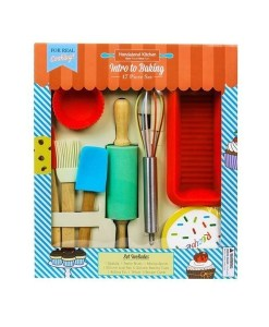 Intro to Baking Set - By Handstand Kitchen