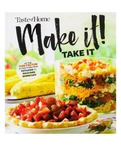 Taste Of Home - Make It! Take It!