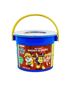 Paw Patrol My Little Bucket