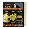 Professional Cooking Mats - 3 Piece Set