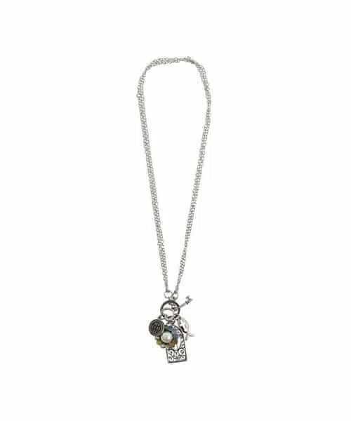 Gates of Heaven 18 inch Necklace