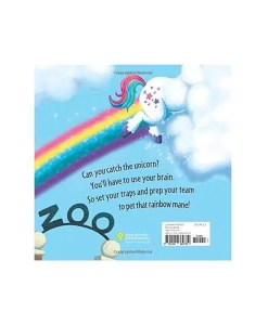 How To Catch a Unicorn Back