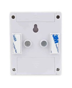 Micro Dimmable Light Switch - Back