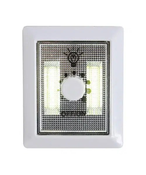 Micro Dimmable Light Switch - On and Off