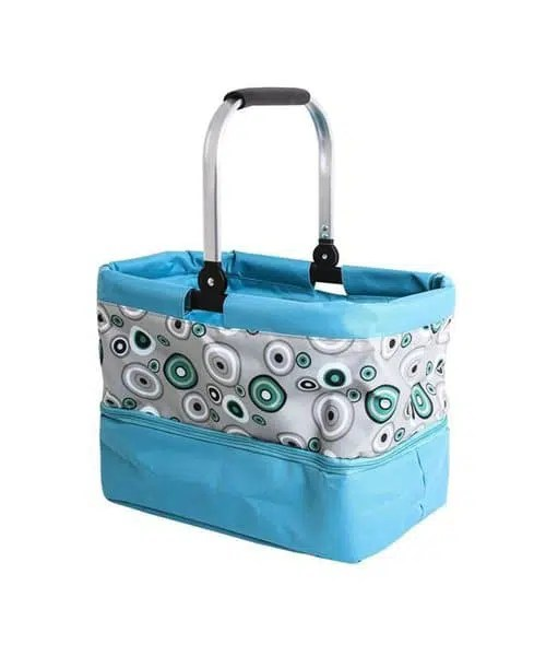 All in 1 Dazzling Collapsible Basket