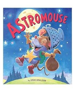 QEB's Storytime Series - Astromouse