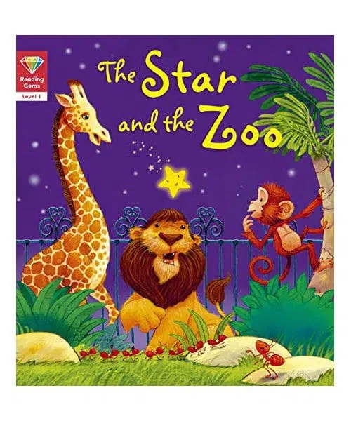 QEB's Storytime Series - The Star and the Zoo