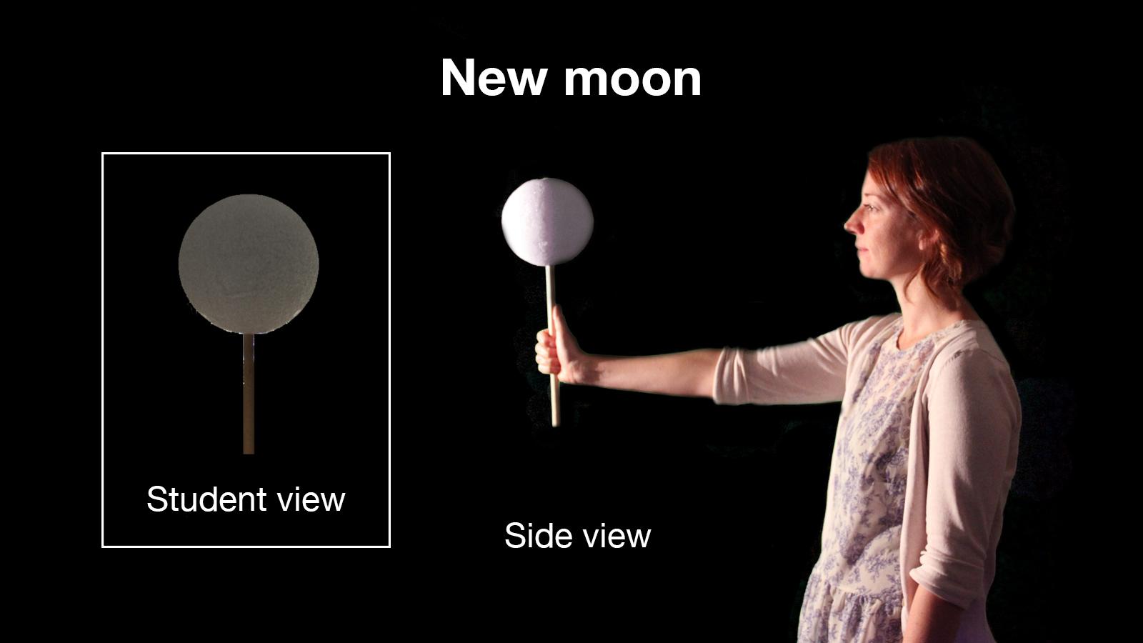 hight resolution of Educator Guide: Moon Phases   NASA/JPL Edu
