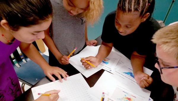 Teacher Nasa Data Students Citizen