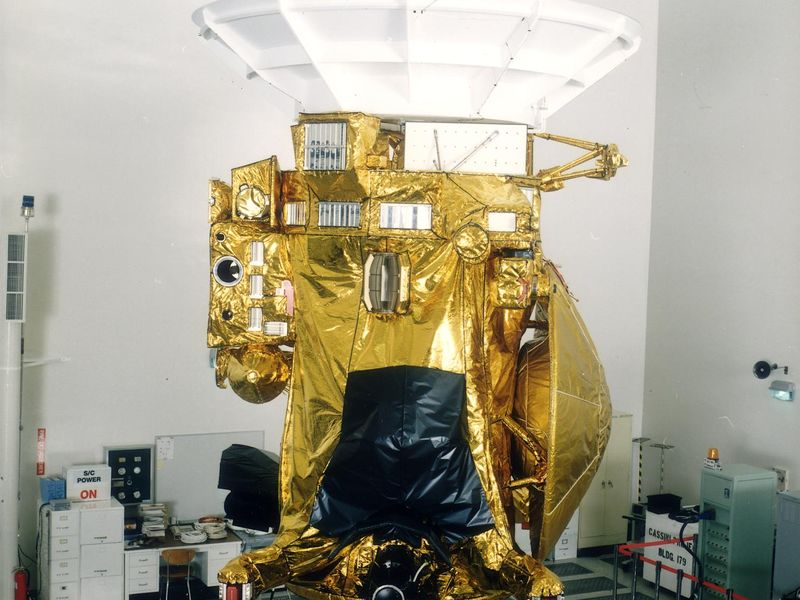 Quote Wallpaper Generator So Do Nasa Use Gold Foil To Protect Their Equipment