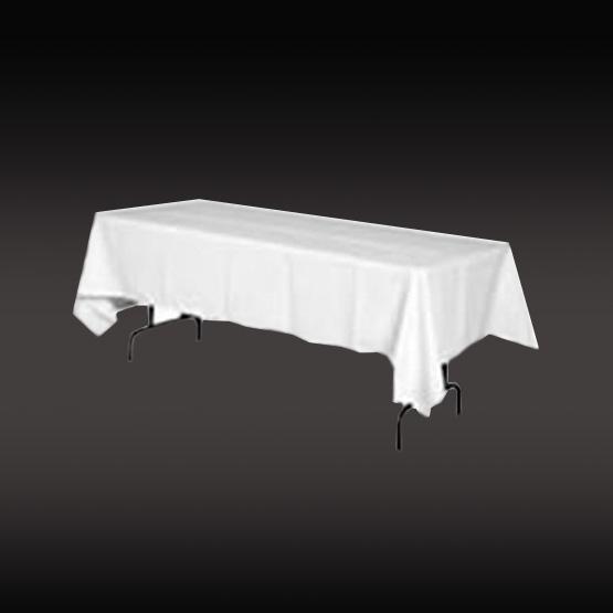 8ft trestle table cloth jp light sound. Black Bedroom Furniture Sets. Home Design Ideas