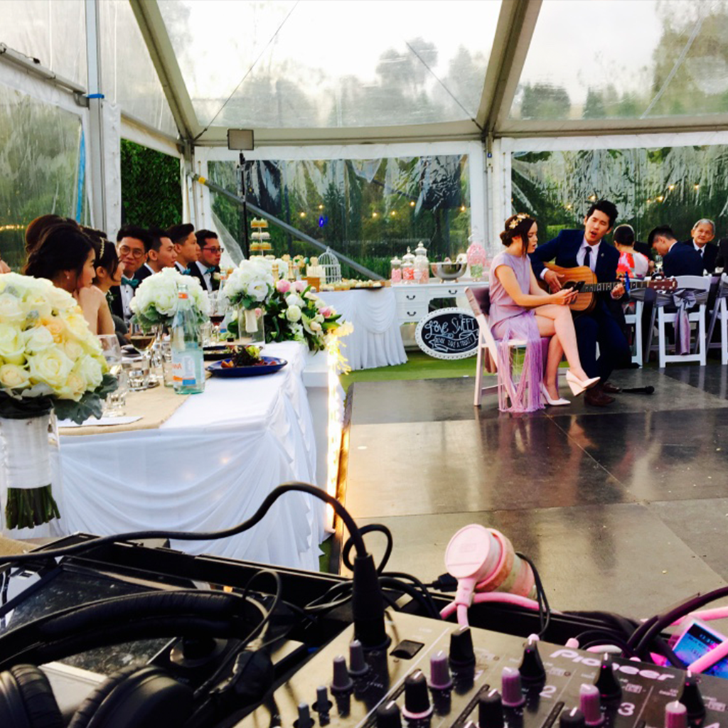 wedding chair cover hire adelaide hanging craigslist live band jp light and sound event