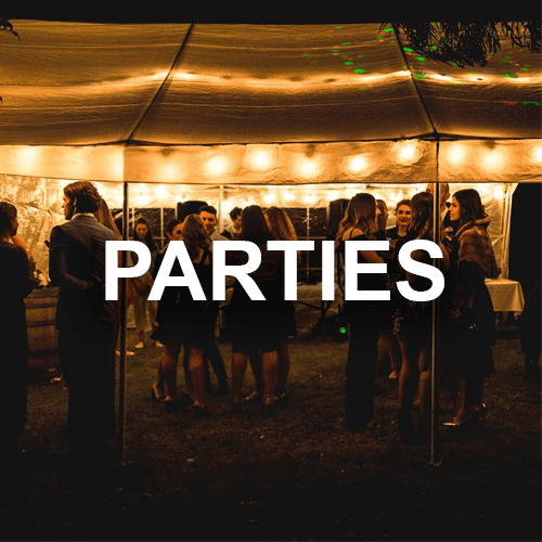 Party Lighting & Speaker Hire Adelaide | Wedding / Event DJ | Audio