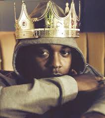 King Kendrick