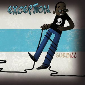 Sur5ILL_Exception-front
