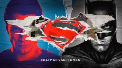 Problems with Batman v Superman