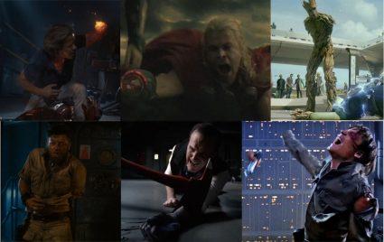 Hands off continue in Captain America Civil War