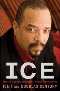 Ice T A Memoir
