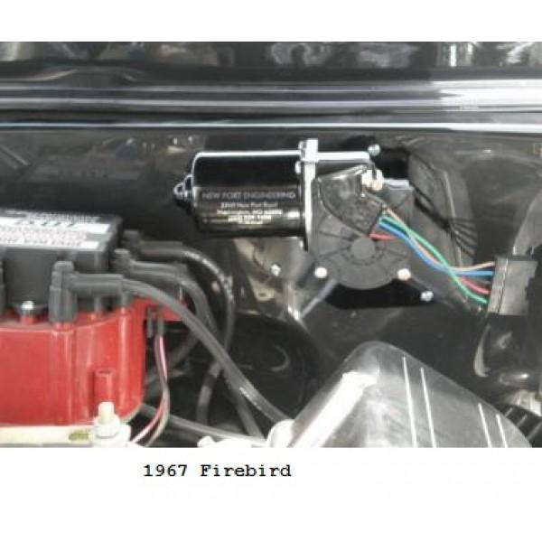 1967 camaro wiring diagram 1982 peterbilt 359 new port engineering 12 volt windshield wiper motor for pontiac passenger cars & firebird