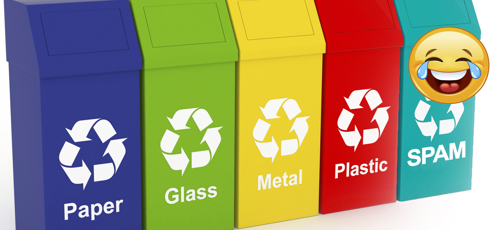 What Can I Recycle In My Bin And What Is The Rest Of