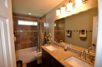 Bathroom Remodeling and Finishing Contractor Serving ...