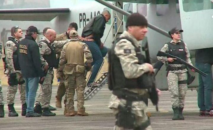 Adélio Bispo de Oliveira, agressor confesso de Bolsonaro, está no Presídio Federal de Campo Grande