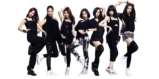 Jpop Girl Groups Wallpaper Happiness Girlband Jpop
