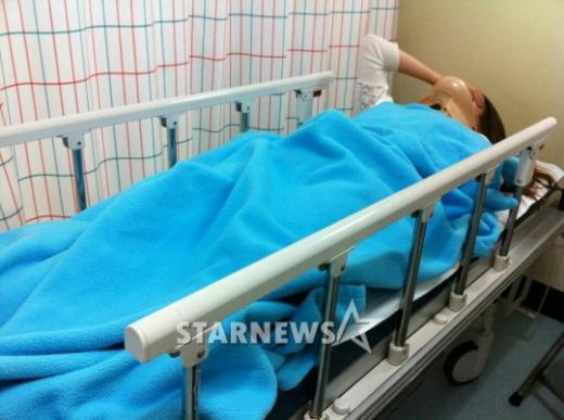 Netizens Create Conspiracy Theories Regarding T-ara's Soyeon's Car Accident