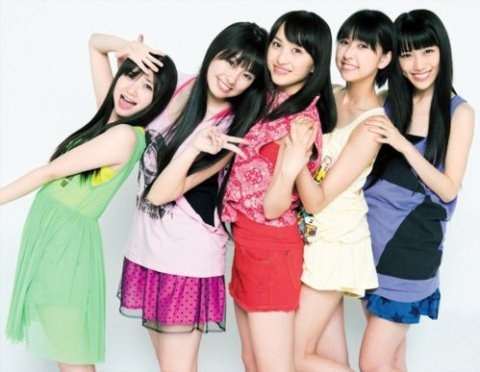 Momoiro Clover Z Releases Special Trailer for Upcoming Blu-Ray/DVD