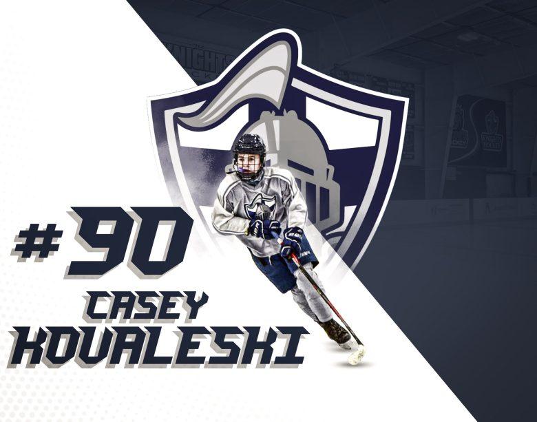 Casey Kovaleski Knights Graphic Min