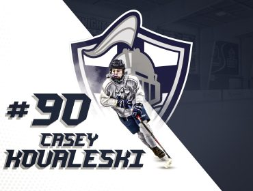 Casey Kovaleski Knights Graphic Min