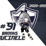 Brooks Bucinell Jr Knights Artwork