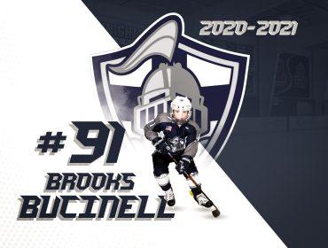 Brooks Bucinell Min