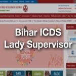 Bihar ICDS