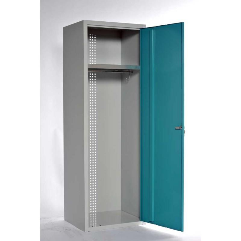 armoire collectivites penderie largeur 60cm