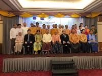 JPPH dijemput oleh Asian Development Bank