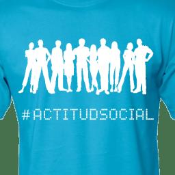 #ACTITUDSOCIAL