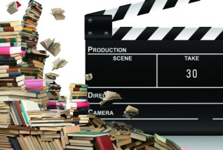 Cheap Books and Movies