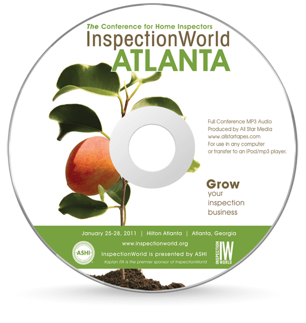 Inspection World 2011