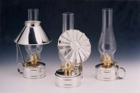 JP - Tinsmith - Argand, Solar, and Sinumbra Reproduction ...