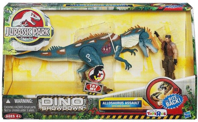 The Day The Nerd Stood Still Jurassic Park 2009 3d Dino