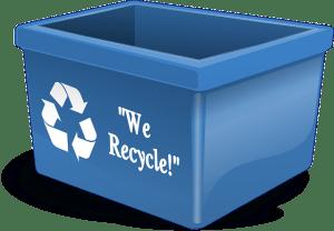 biodegradable bin