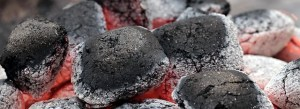 Use charcoal to prevent moisture in your storage unit.