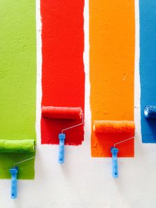 painting - home improvement ideas
