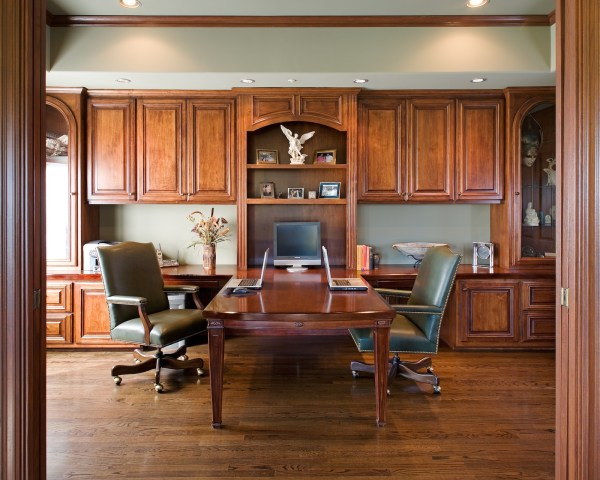 Home Office .walters Design Associates