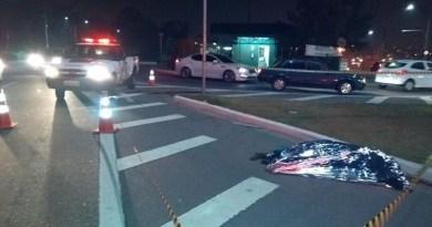 Autor da morte de motorista de ônibus vai para a Cadeia