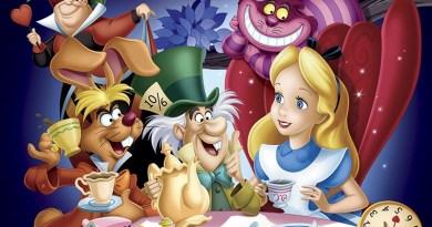 """""""Alice"""" é a atração deste domingo no Polytheama"""
